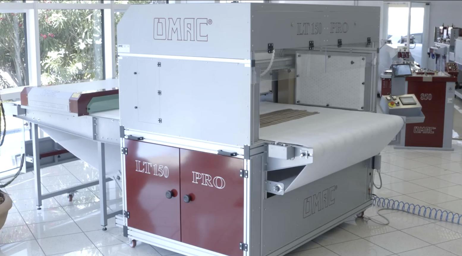 Descubre nuestra amplia gama de maquinaria disponible